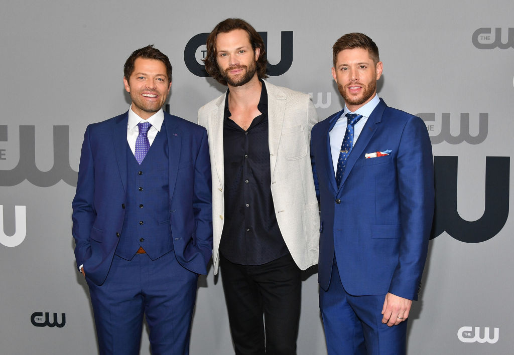 Supernatural' Stars Reveal Show Will End After Season 15