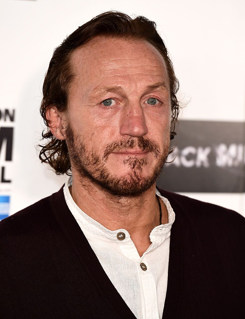 A new report says Jerome Flynn had an ugly breakup with Game of Thrones co-star Lena Headey.