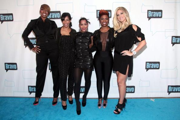 RHOA Cast Members
