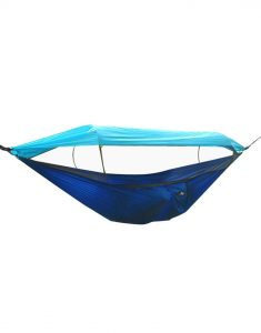 double hammock for camping