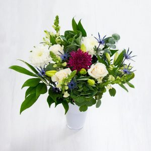 farm fresh flowers from Enjoy Flowers