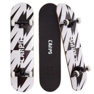 skateboard from OutdoorMaster