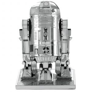 r2d2 metal construction kit
