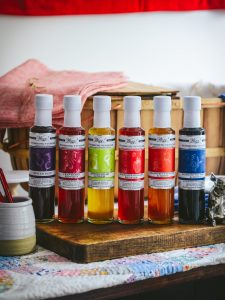 Gourmet vinegars and dressings from Wozz!