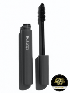 dome beauty black mascara